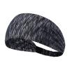 Picture of Unisex Sports Headband - Dark Green