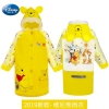 Picture of Disney Winnie The Pooh Bear Kids Girls Raincoat