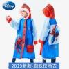 Picture of Disney Spiderman Kids Girls Boys Raincoat