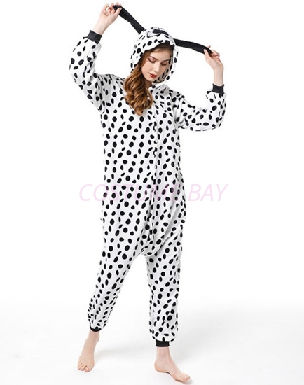 Picture of Spotty Dog Onesie