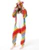 Picture of Scale Rainbow Unicorn Onesie