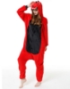 Picture of Animal Red Dinosaur Onesie