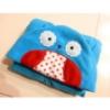 Picture of Baby Blanket Sleeping Bag - Brown Monkey