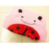 Picture of Baby Blanket Sleeping Bag - Ladybug
