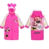 Picture of Disney Winnie The Pooh Bear Kids Girls Raincoat