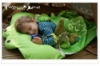 Picture of Kids Animal Sleeping Bag - Crocodile