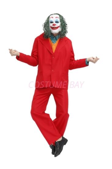 Picture of Mens Joker Full Set -002