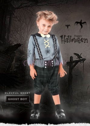 Picture of Boys Halloween Costume