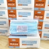 Picture of 50pcs Disposable 3 Layers Protective Face Masks
