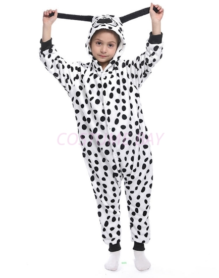 Picture of Kids Onesie-Spotty Dog