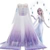 Picture of Frozen2 Elsa Dress 26 - Blue