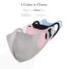Picture of 3Pcs 3D Adult Unisex Face Mask 002