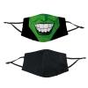 Picture of 1Pcs 3D Adult Unisex Joker  Face Mask 005