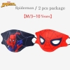 Picture of 2Pcs 3D Kids Disney Face Mask 007
