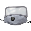 Picture of Mask With Filter Eye Shield 009