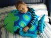 Picture of Kids Children Pet Animal Shaped Pillowcase Boys Girls Dog