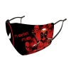 Picture of 1Pcs 3D Adult Unisex Face Mask 003