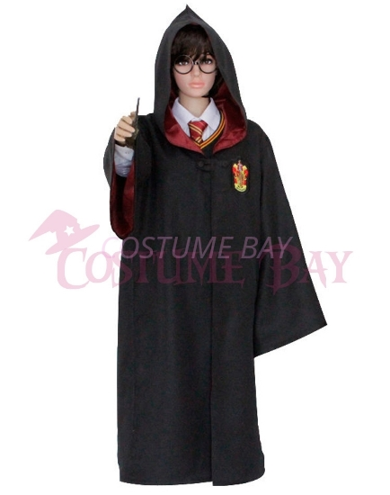 Picture of Harry Potter Robe