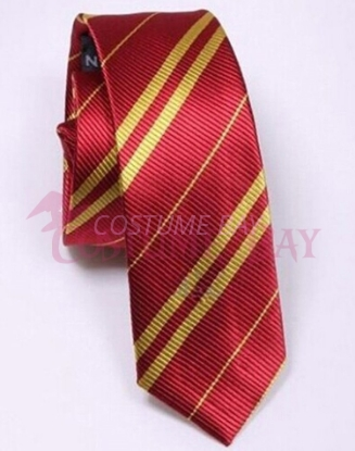 Picture of Harry Potter Gryffindor Tie
