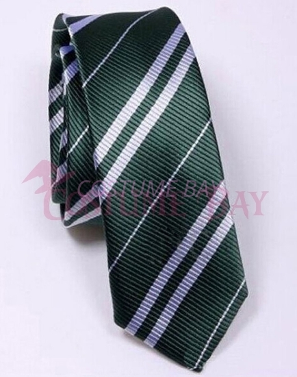 Picture of Harry Potter Slytherin Tie