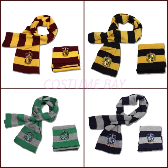 Picture of Harry Potter Scarf