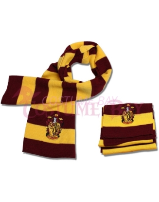 Picture of Harry Potter Gryffindor  Scarf