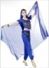 Picture of Dance Scarf - Light Blue