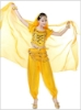 Picture of Dance Scarf - Yellow