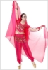 Picture of Dance Scarf -Rose