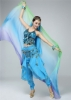 Picture of Dance Scarf - Gradient Blue/Purple/Rose