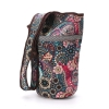 Picture of Canvas Sports Yoga Bag-Wavy