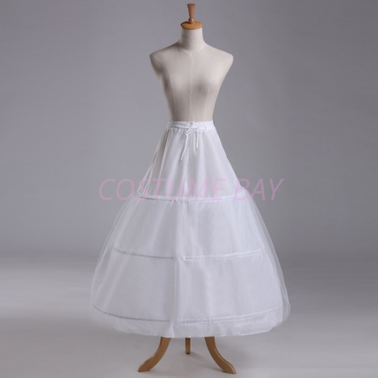 Picture of Womens Hoop Petticoat Tutu Underskirt