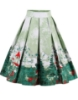 Picture of Vintage Rockabilly Swing Skirt