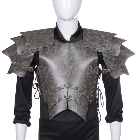 Picture of Medieval Knight Men Armour