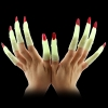 Picture of Halloween Luminous Nail Cover