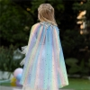 Picture of Girls Rainbow Cape