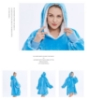 Picture of Oversized Winter Blanket Hoodie - Cow
