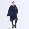 Picture of Oversized Winter Blanket Hoodie - Rainbow8