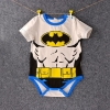 Picture of Baby Kids Romper Jumpsuit - Superman