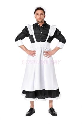 Picture of Ladies Lolita Oktoberfest Otokonoko Maid Costume
