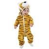 Picture of Tiger Baby Kigurumi Onesie Romper
