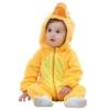 Picture of Yellow Duck Baby Kigurumi Onesie Romper