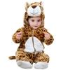 Picture of Leopard Baby Kigurumi Onesie Romper