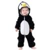Picture of Penguin Baby Kigurumi Onesie Romper