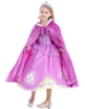 Picture of Belle Princess Hooded Cape for Book Week
