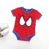 Picture of Baby Kids Romper Jumpsuit - Captain America