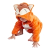 Picture of Orange Fox Baby Kigurumi Onesie Romper