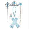 Picture of Frozen 2 Blue Elsa Dress Costume BOOK WEEK