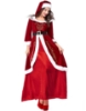 Picture of Deluxe Mr & Mrs Santa Claus Suit Christmas Costume